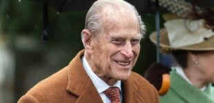 'End of an era' — Buhari says Prince Philip will be remembered for generations