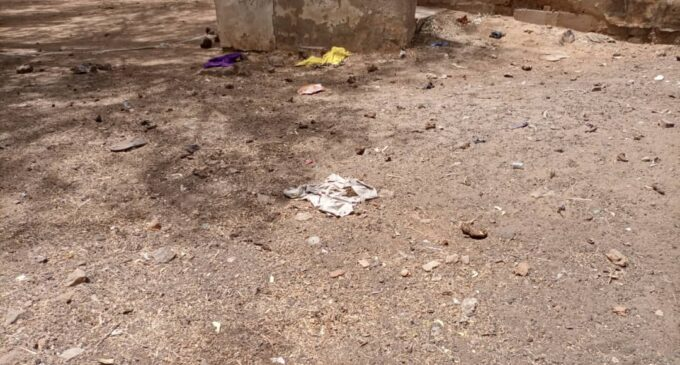 INSIDE STORY: Open defecation, water scarcity… how Sokoto students succumbed to cholera