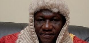 FCT chief judge resigns, takes over as National Judicial Institute administrator