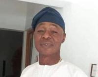 Sati Gogwim, ex-Plateau senator, is dead