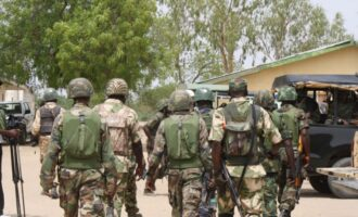 Tiv activists: No justification for military bombardment of Benue communities