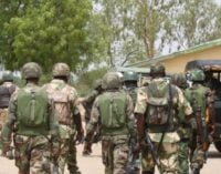 Police officer killed as troops repel attack in Anambra