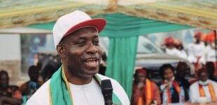 Soludo secures landslide victory in Anambra APGA guber primary election