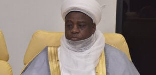 Ramadan fast continues in Nigeria as sultan declares Thursday Eid-al-Fitr