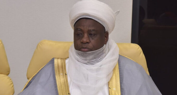 Sultan: Killings are underreported — we buried 76 people in one day in Sokoto