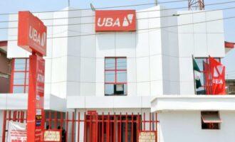 UBA increased asset base by 37% to N7.7trn in 2020