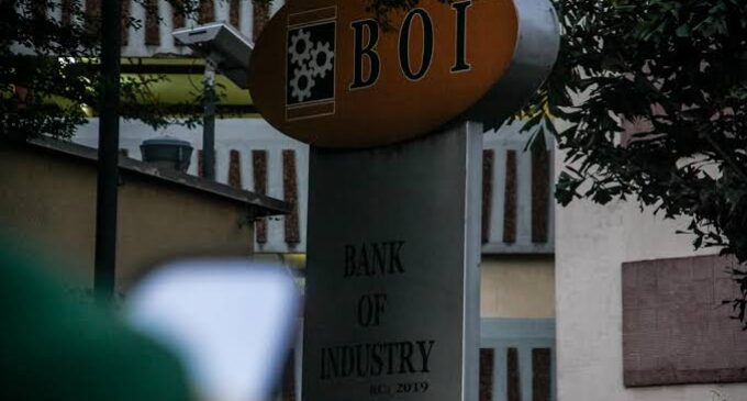 BoI posted 78% assets jump to N1.86trn in 2020
