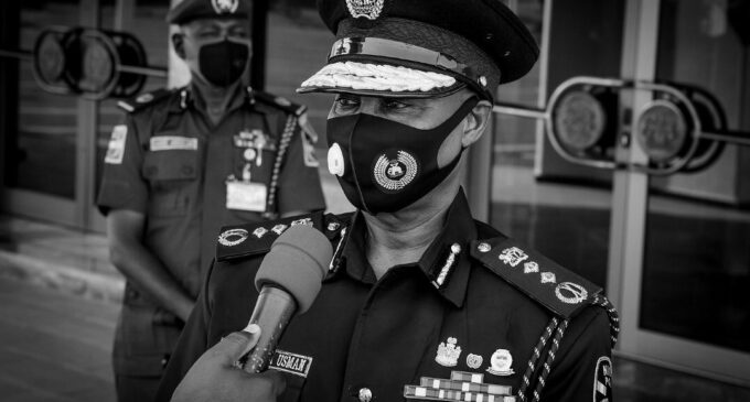 IGP redeploys senior officers in south-east amid rising insecurity