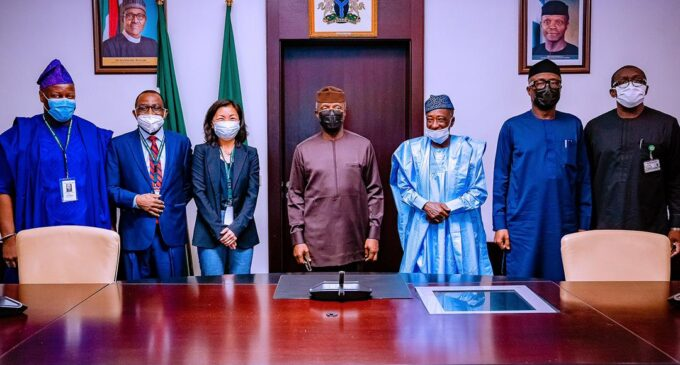 FG to create agro-processing zones in seven states
