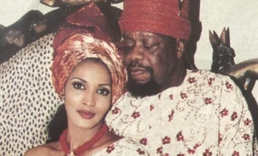 Bianca: Why my dad demanded impossible bride price from Ojukwu
