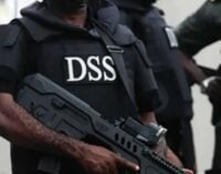 DSS: Some individuals planning negative campaign against us