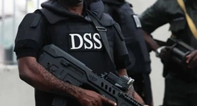 DSS warns: We'll no longer tolerate those seeking to throw Nigeria into anarchy