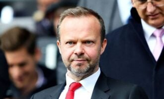 Ed Woodward to resign as Man United vice-chairman amid Super League criticism