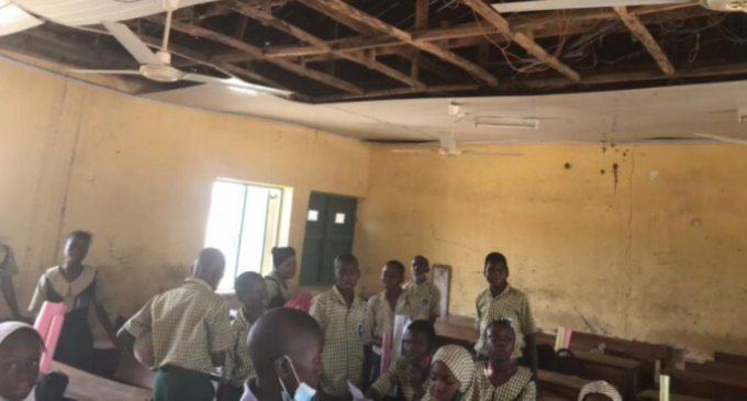 INSIDE STORY: FCT schools where students learn in harsh conditions — and face risk of abduction