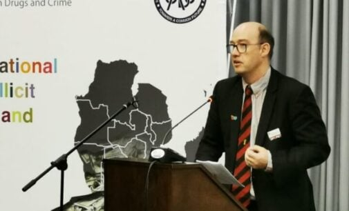 UK: We'll provide support to make Nigeria more attractive to investors