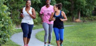 Study: Regular exercise can reduce risk of severe COVID-19