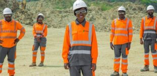 APPLY: No BSc required as Lafarge announces programme for secondary school leavers