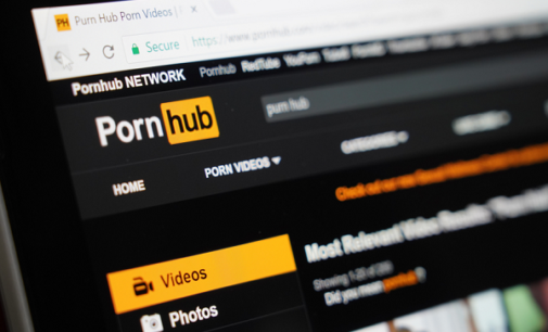 Porn sites promoting sexually violent videos to first-timers, study warns
