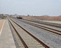 FEC approves $11bn for Lagos-Calabar coastal rail project