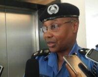 CLOSE-UP: Usman Baba, the investigator and political scientist leading police in the era of insecurity