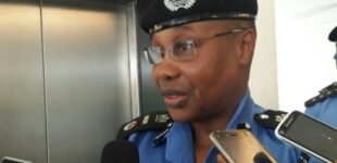 Police morale low after rampant attacks on stations, IGP laments