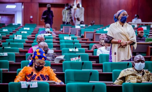 MATTERS ARISING: Does n'assembly need extra 111 seats to accommodate more women?