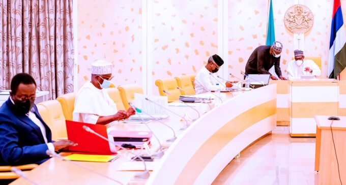 FEC approves N6.2bn for power projects