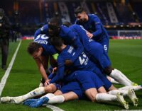 Chelsea beat Real Madrid to set up UCL final against Man City