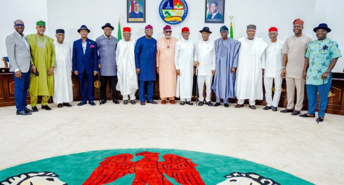 Southern governors resolve to ban open grazing