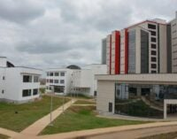 FEC approves N805m to procure security equipment for EFCC headquarters