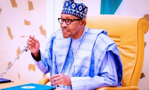 We'll appreciate your support in tacklinginsecurity, Buhari tells Commonwealth