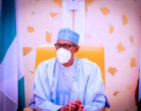 Buhari, rescind this decision on Twitter ban