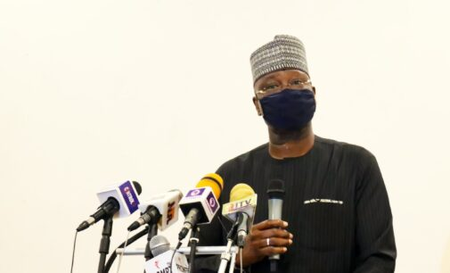 FG: We'll do everything to protect Nigeria — we can't afford third wave of COVID