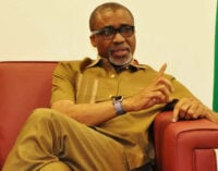 Abaribe: There are over 30 separatist groups in south-east