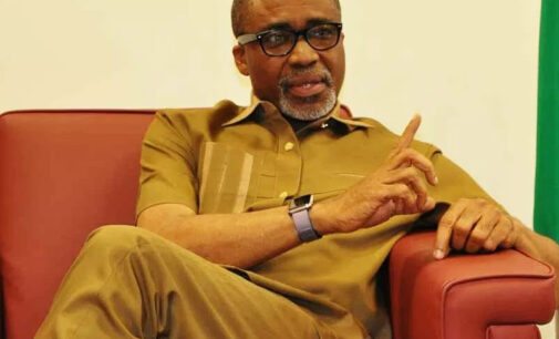 Deputy speaker: Abaribe should be in prison for failing to produce Nnamdi Kanu