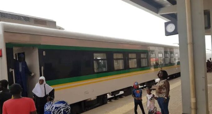 Reps probe 'racketeering' in e-ticketing platform for Abuja-Kaduna train service