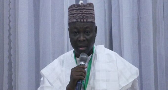 Gusau, AFN factional president, charged to court over 'criminal breach of trust'