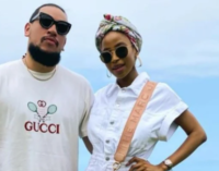 AKA: I'm not a suspect in police inquest into my fiancée's death