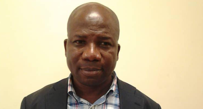 NDLEA nabs ex-Lagos council vice-chairman for 'drug trafficking'