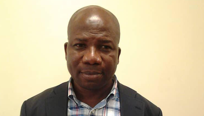 NDLEA nabs ex-Lagos council vice-chairman for 'drug trafficking' | TheCable