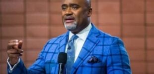 'Get a Plan B out of Nigeria' — Adefarasin advises his church members