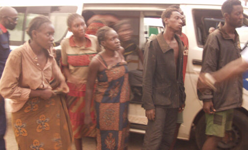 Report: N15m paid, jailed bandit released in exchange for Afaka students