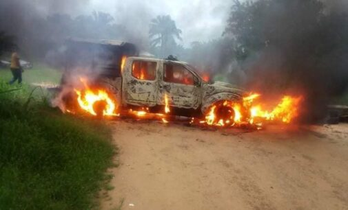Officer killed as gunmen attack two police stations in Akwa Ibom