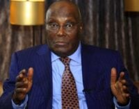'He abandoned party after 2019 loss' — PDP group asks Atiku not to contest presidency in 2023