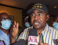 Marwa: All public office holders should be made to undergo drug test