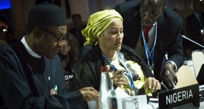 EXPLAINER: What is Paris climate agreement and is Nigeria on track to meet its targets?