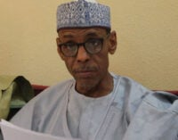 Baba-Ahmed on insecurity: Buhari should be impeached if he cannot deliver