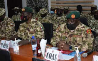 Life and times of Ibrahim Attahiru, shortest serving chief of army staff