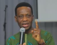 Pastor Adeboye's son dies aged 42