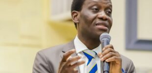 RCCG announces burial activities for Dare Adeboye
